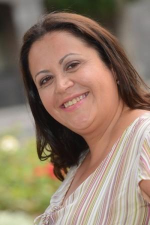 Yolanda Cordobés. | SERGIO MÉNDEZ