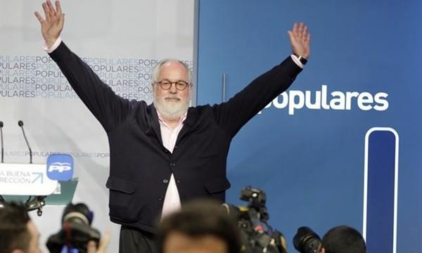 El PP gana pero cae a 16 escaños, frente a los 14 del PSOE