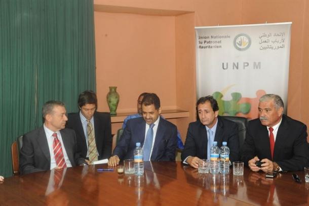 La UE respalda las relaciones económicas entre Canarias y Mauritania