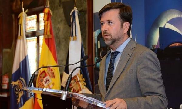 Alonso pide un cambio en CC tras los resultados de las elecciones europeas