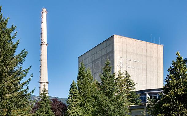 Las el ctricas solicitar n la reapertura de la central nuclear de garo a diario de avisos - Endesa el puerto de santa maria ...