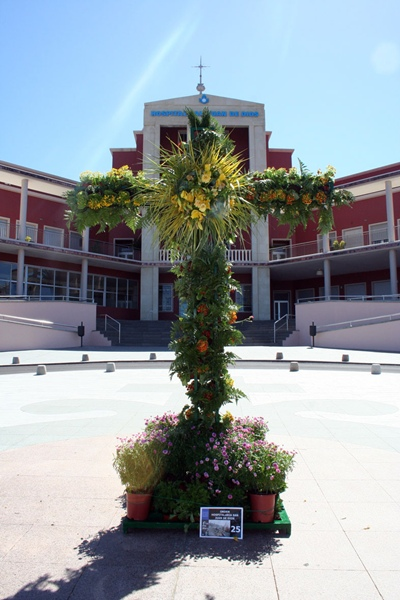 Hospital San Juan de Dios. | DA