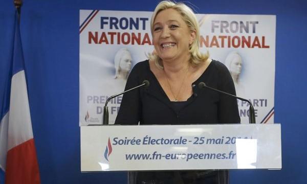 La ultraderecha gana en Francia con el 25% de los votos