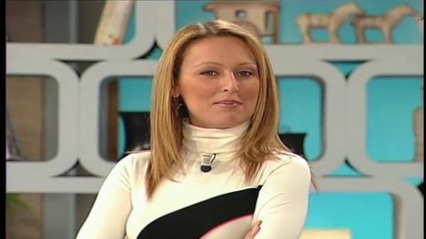Silvia Lupiáñez en una imagen de archivo. / TV Canaria
