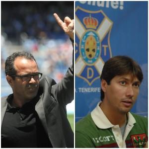 Los dos profesionales trabajarán conjuntamente en la planificación deportiva del representativo. | DA