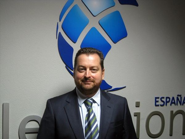 El abogado tinerfeño Carlos Gómez. / DA