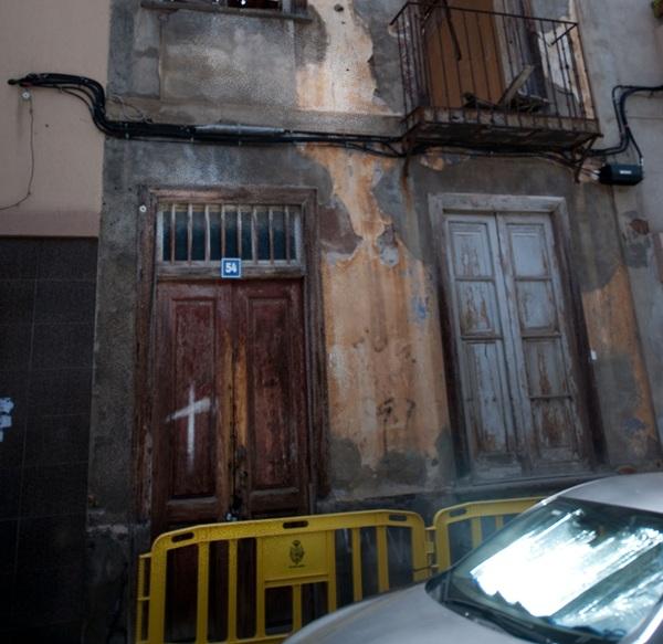 Urbanismo asegura que El Toscal no tendrá que esperar más. / F. PALLERO