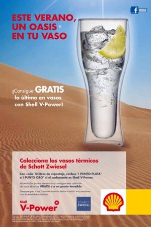 estaciones de servicio Shell de Canarias