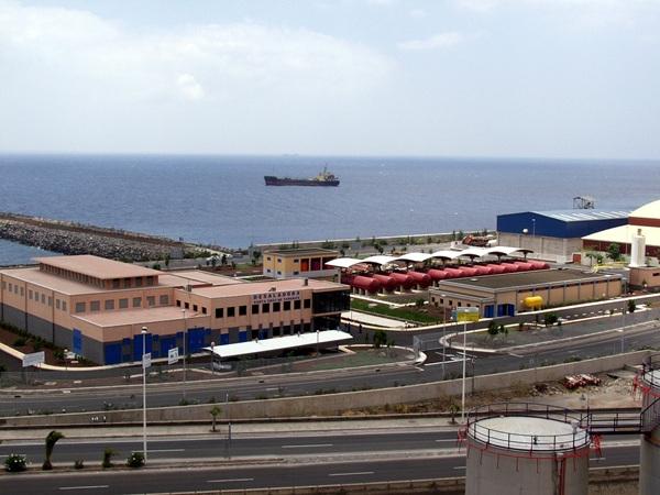 La inversión en la estación desaladora de agua marina es de 31 millones. / DA