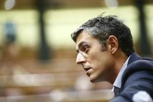 """El precandidato a secretario general del PSOE Eduardo Madina visitará Canarias """"en los próximos días"""".   EP"""