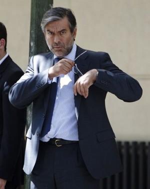Enrique López. | EP