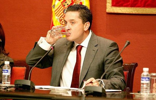 Imagen de archivo del director general de RTVC, Guillermo García. / DA