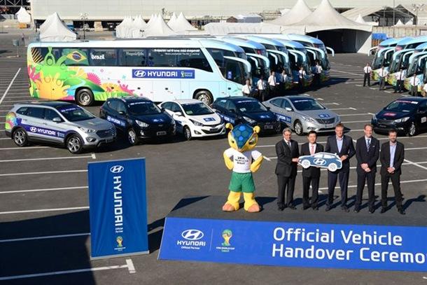 Hyundai vehiculos Mundial