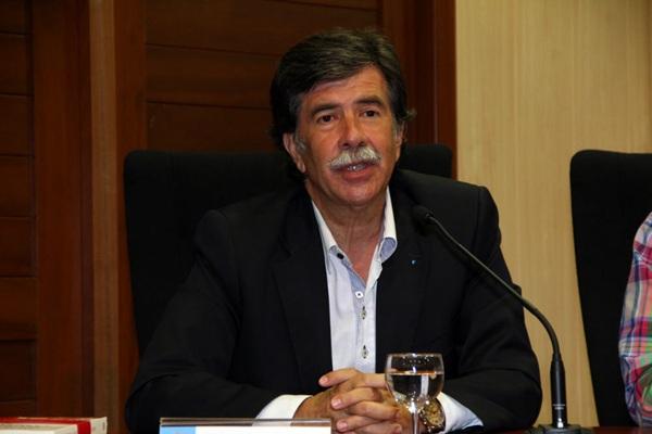 Francisco Javier Urra. / DA