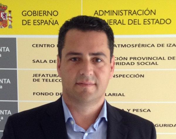 José Fuentes (CAN). / DA
