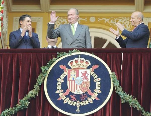 Juan Carlos I. | REUTERS
