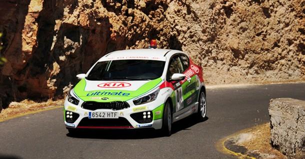 KIA 01 Seguridad Rally Granadilla 2014