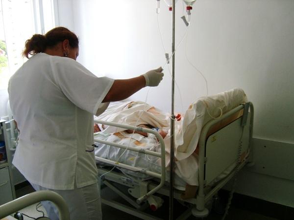 El colectivo de enfermería de las Islas sigue estando en precario. / DA