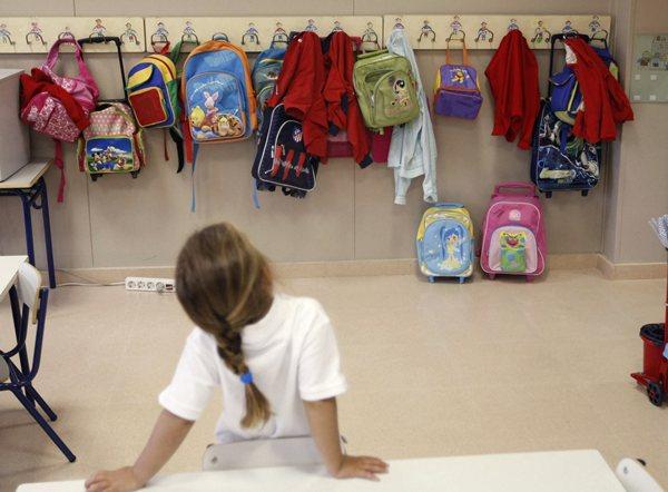 Los incidentes protagonizados por menores así como los casos de absentismo escolar siguen creciendo. | DA