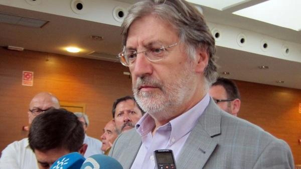 José Antonio Pérez Tapias, candidato a liderar el PSOE. / DA