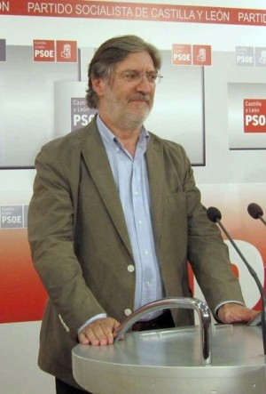 El exdiputado del PSOE José Antonio Pérez Tapias. | DA