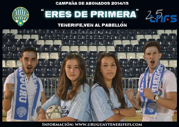 abonos Uruguay cartel