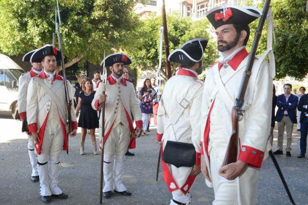 La nueva atracción turística fue presentada este martes en Santa Cruz. / SERGIO MÉNDEZ