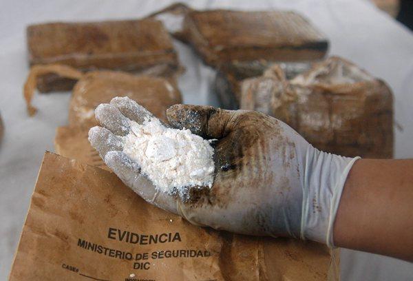 La cocaína sigue siendo la sustancia más consumida en las Islas. | DA