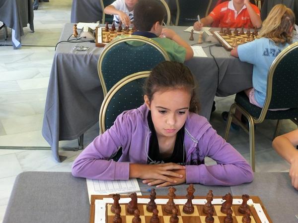 Adhara Rodríguez. / j.l.f.