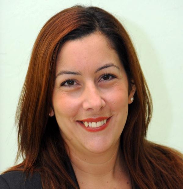 Alicia Álvarez es concejal de Asuntos Sociales en Santa Cruz. / DA