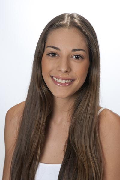 Andrea Renovell Tapia