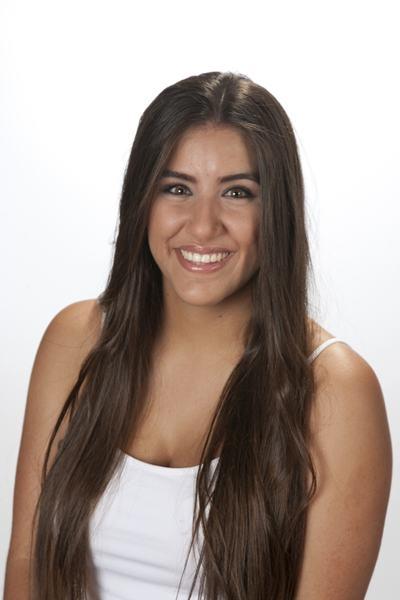 Arianna Díaz Barroso