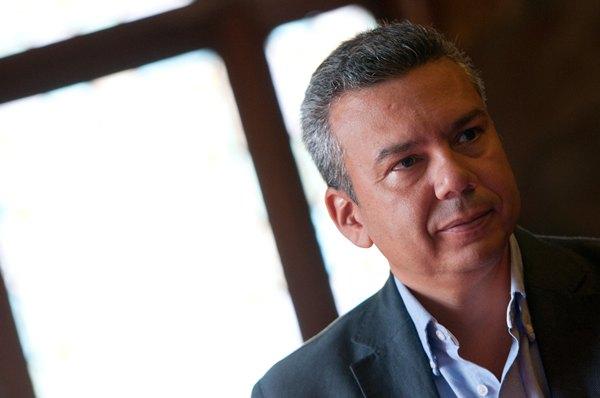 """El objetivo es que se invierta; hay 3 millones sin ejecutar en grandes reparaciones"""", afirma Arteaga.   F. P."""