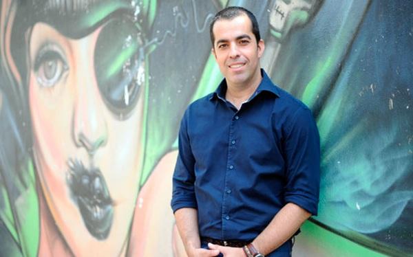 Florentino Guzmán Plasencia es el concejal responsable del área de Igualdad en Santa Cruz. / J. G.