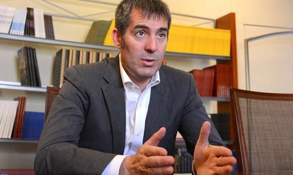 La defensa pide anular la causa judicial contra Clavijo