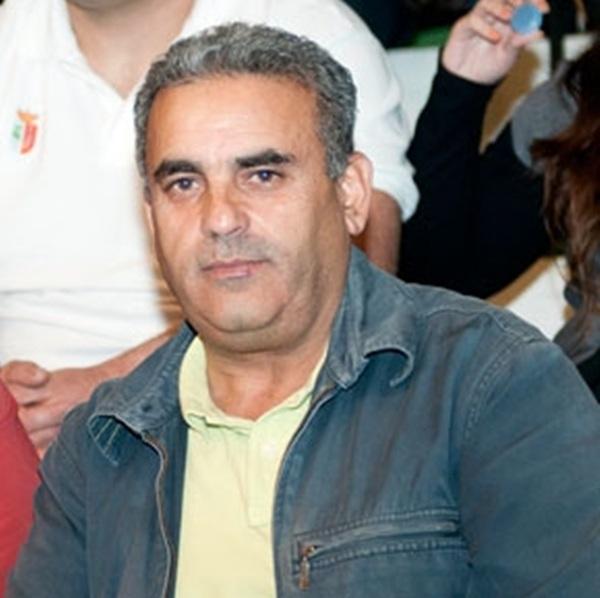 Heraclio Díaz. / DA