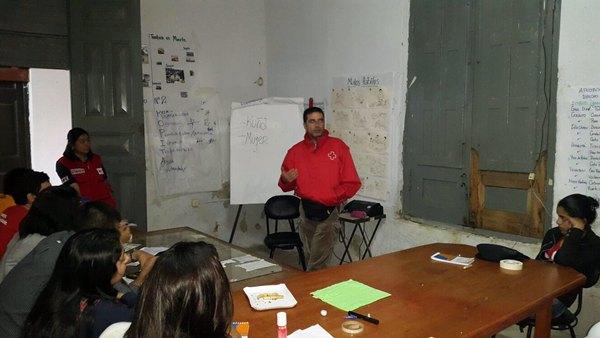Miguel Sánchez Arrocha. | CEDIDA