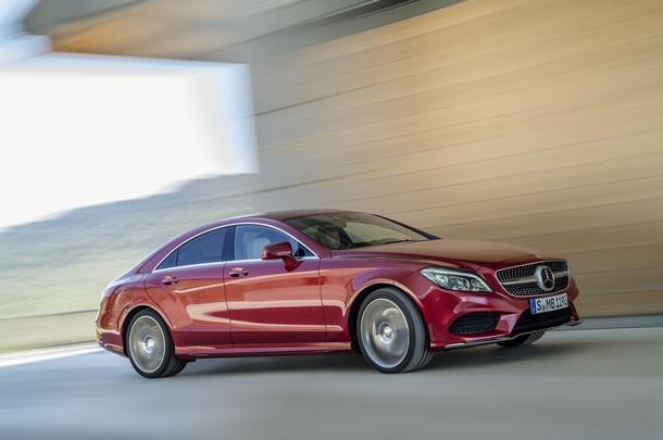 Mercedes Benz Of San Juan >> Mercedes CLS, icono del diseño con tecnología de alumbrado futurista | Diario de Avisos