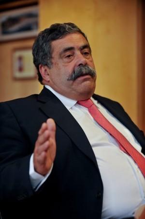 Pedro Rodríguez Zaragoza. | DA