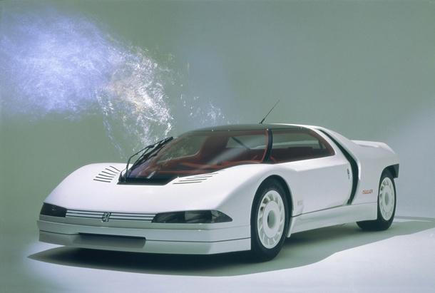 Peugeot Oxia 1988