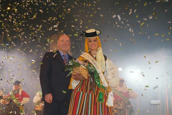 Romera Mayor La Esperanza 2014. / DA
