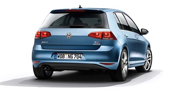 Golf TSI de Volkswagen