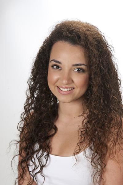 Vanessa Rodríguez González