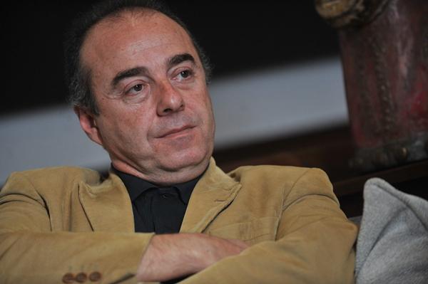 Miguel Zerolo, en una imagen de archivo. | FRAN PALLERO