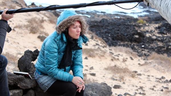 """Mercedes Afonso: """"Me resisto a vivir en un mundo sin esperanza"""""""