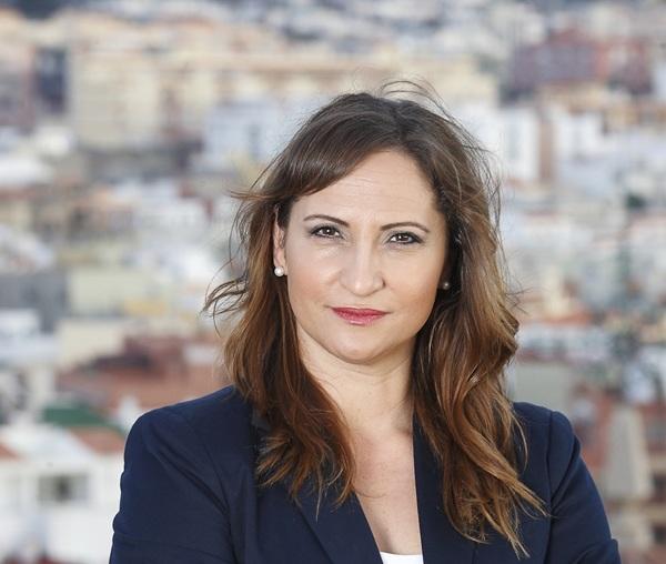 Nazaret Díaz. / DA