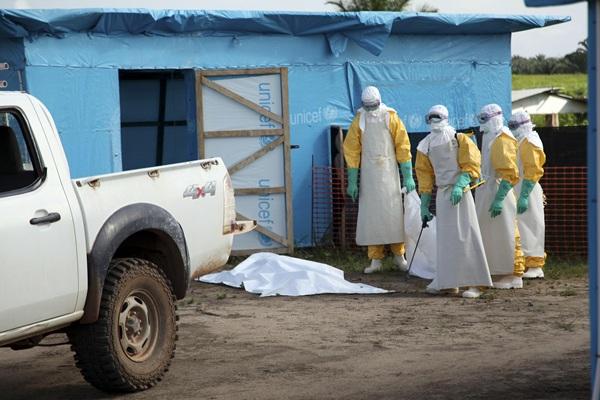Las autoridades sanitarias alertan de la rápida propagación del virus en todo el continente africano. / REUTERS