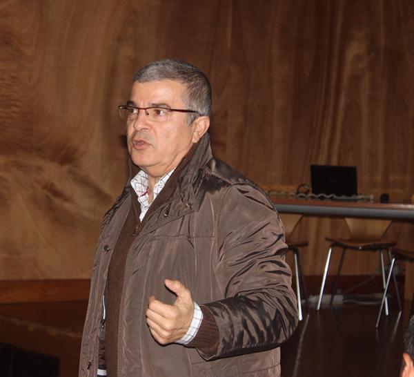 Antonio S. Ramos Gordillo.   DA
