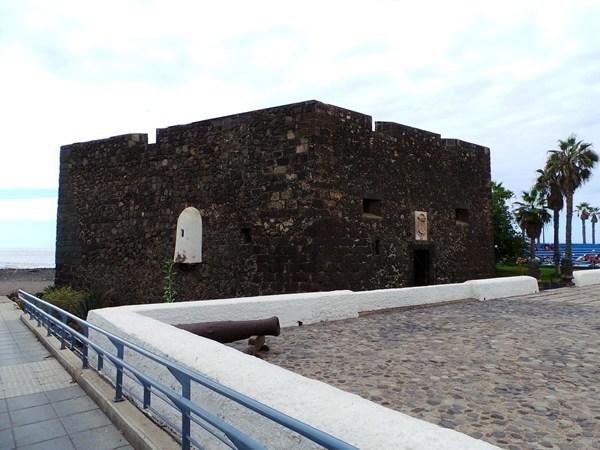 El Castillo San Felipe fue antiguamente uno de los cuatro fortines que defendió a la ciudad. | M. PÉREZ