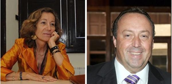 Cerrillos y Ledesma llevan tiempo desmintiendo las afirmaciones de uno y otro y no se ponen de acuerdo. / DA